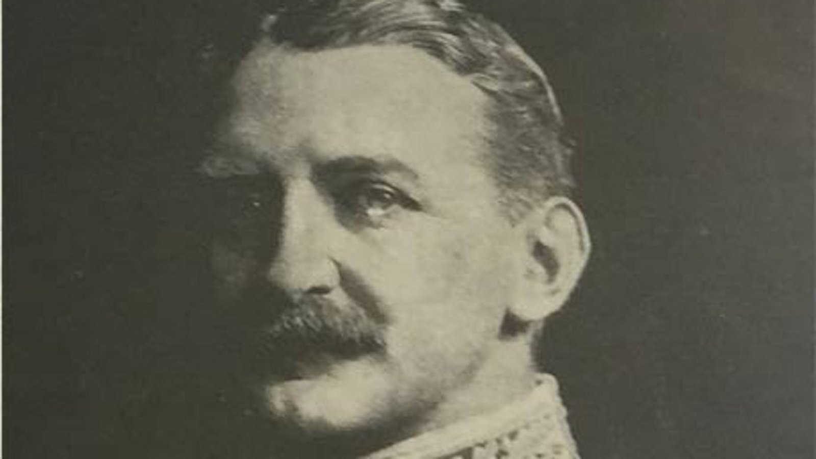Image - Sir John Maxwell. The GAA sought to meet with him after 1916 to secure GAA exclusion from taxation and to arrange for the provision of special trains to GAA matches.