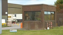 Investigations under way into the death of an employee at a factory in Co Kildare