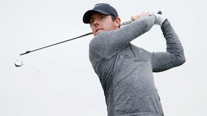 Rory McIlroy is side-stepping the Par 3 event at this year's Masters
