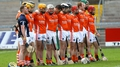 Hurling crowns for Armagh, Roscommon and Fermanagh