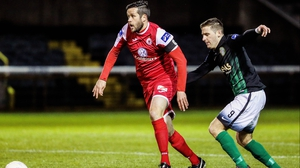 The loss of Sligo captain Tim Clancy was crucial says Brian Kerr