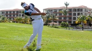 Ian Poulter carded a third round of 68 at Coco Beach