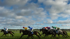 Tuesday's Fairyhouse meeting will go ahead as planned