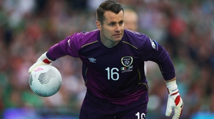 Shay Given will hope to be part of his third major tournament in France this summer
