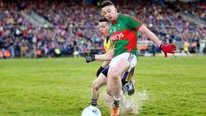 Mayo claimed a badly-needed two points against Roscommon