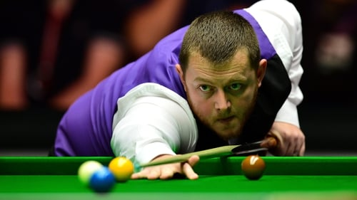 Mark Allen faces World No 1 Mark Selby in the final