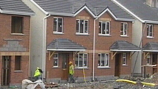Simon Coveney said the amount of new builds nationally is a fraction of the 25,000 to 35,000 needed