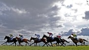 The first race was off at 11.55am at Fairyhouse