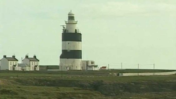 Hook Head Lighthouse (1996)