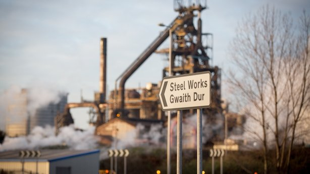 Tata Steel, ThyssenKrupp sign deal to form Europe's second-largest steelmaker