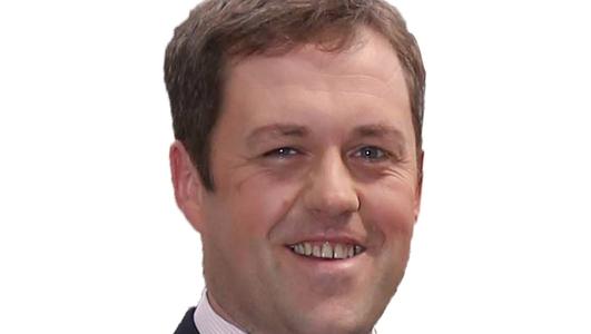 Thomas Byrne, Aire Stáit, Gnóthaí Eorpacha.