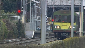 12 level crossings in the city were affected by the fault