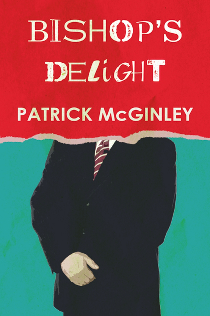 """Bishop's Delight"" by Patrick McGinley"