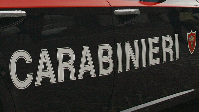 Italian nurse arrested on suspicion of murdering patients