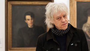 A Fanatic Heart: Geldof on Yeats won the IFTA for Best Specialist Factual documentary