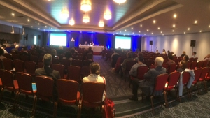 The IMO is holding its AGM in Sligo
