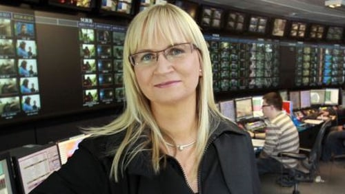 Dee Forbes is currently President and Managing Director of Discovery Networks Northern Europe