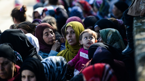 Aid agencies say systems are not in place to implement migrant deal