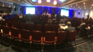 The IMO is holding its annual conference in Sligo