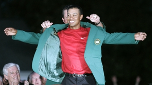 Tiger Woods opts out of competing at Augusta