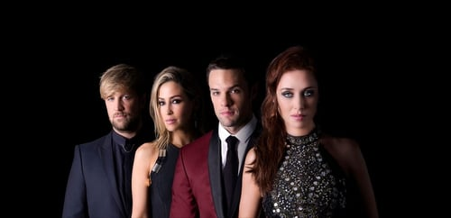 The Voice: Third Live Knockouts on Sunday night.