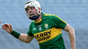 Shane Nolan was on song for the Kingdom
