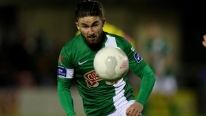 Sean Maguire saw his spot-kick saved