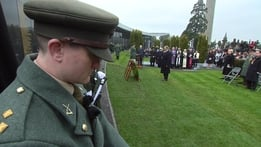 State Commemoration of the 1916 Easter Rising