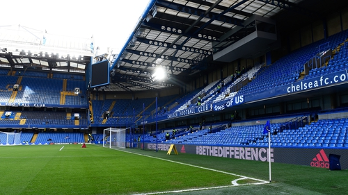 Chelsea FC have strongly denied the allegations