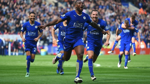 Leicester City are the neutral's favourite for the title