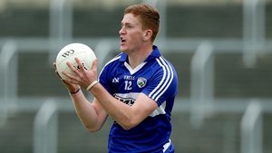 Evan O'Carroll chipped in with 0-08 for Laois