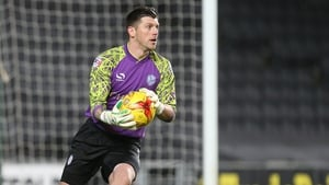 Keiren Westwood continues to perform well for Sheffield Wednesday
