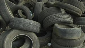 The largest age group driving with defective, worn or under-inflated tyres was those aged 17-24