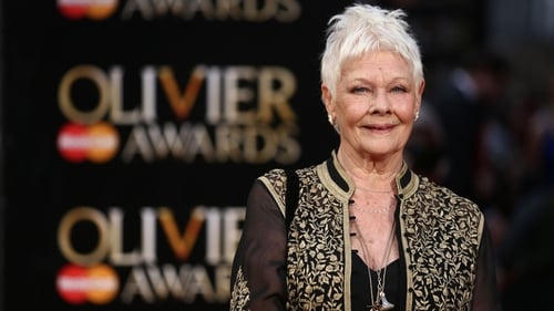 Judi Dench has made a personal donation to help fund a statue in honour of Wood