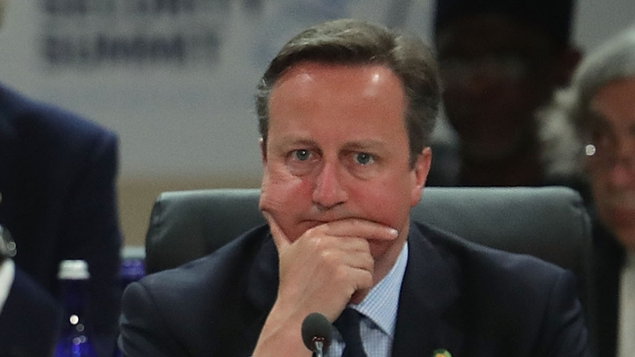 David Cameron and the Panama Papers