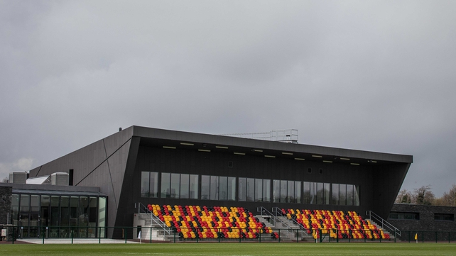 GAA unveils new campus at Abbotstown