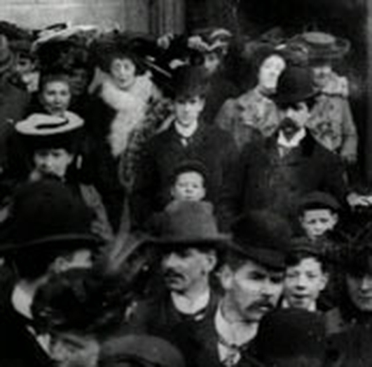 """The Sound of Silents"" at the Irish Film Institute"