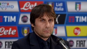 Antonio Conte will be the fourth Italian to take the reins at Chelsea
