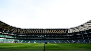 Argentina will play a 'home' game at the London venue