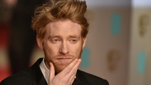 Gleeson - Squeezes yet another movie into his very tight schedule