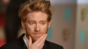 Domhnall Gleeson's new film is expected to be released in Irish cinemas at the end of August
