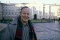 Marking Brendan Kennelly's 80th birthday