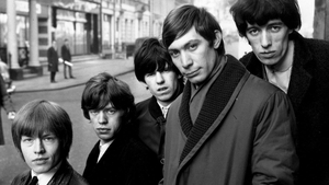 The Rolling Stones in 1964: before lilac jackets, sponsorship deals, world conquest and, er, Cuba.