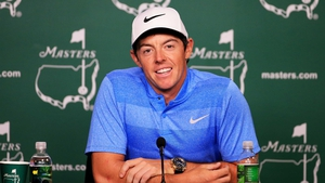 Rory McIlroy: 'I feel like I've got everything I need to become a Masters champion'