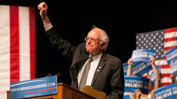 Thanks to Bernie Sanders, socialism is no longer a term of abuse in the United States for the first time in history
