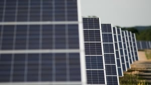 The companies say the reduction in the cost of solar technology has made it a more financially viable option for Ireland
