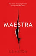 "Review: ""Maestra"" by L.S. Hilton"