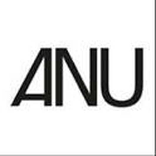 2016 programme for ANU Productions