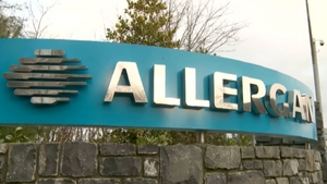 Allergan operates three facilities in Ireland - two in Dublin and one in Westport, Co Mayo