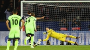 VIDEO: Hart hails Man City's historic result